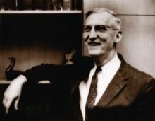 Dr. George T. Harrell