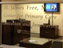 About the James Free Center