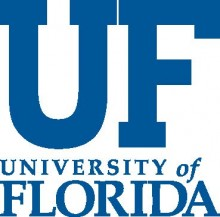 UF Signature - Blue