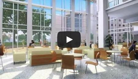 Medical Educaton Building Video