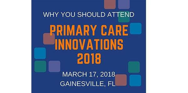Primary Care Innovations Conference