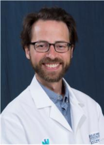 David Margolius, MD